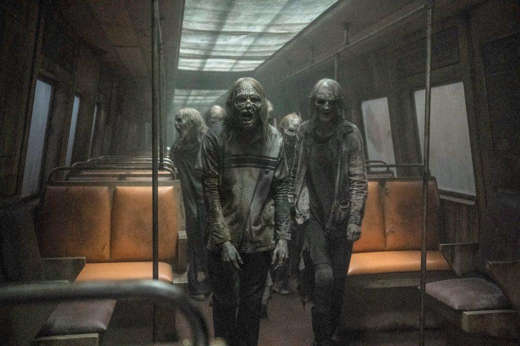 The Walking Dead seizoen 11 Disney Plus Netflix