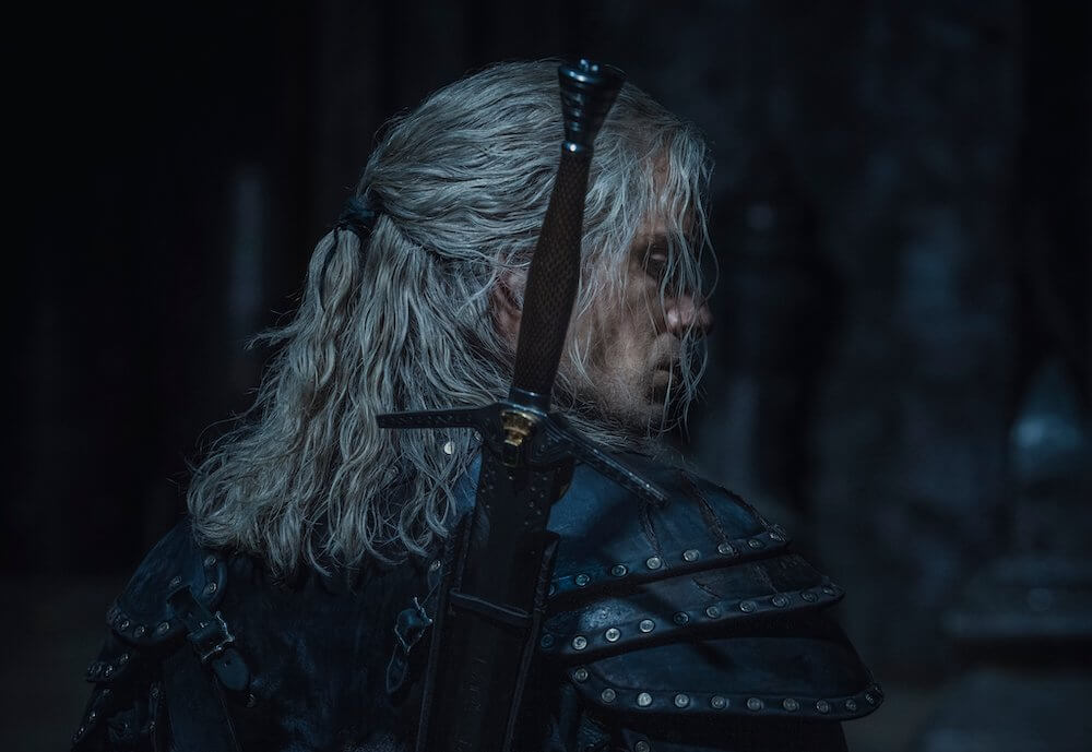 The Witcher seizoen 2 Netflix