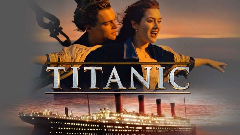 Titanic online kijken film