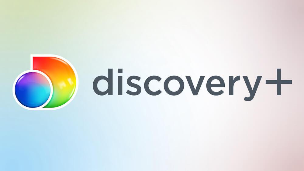 Discovery Plus streamingdienst programma's