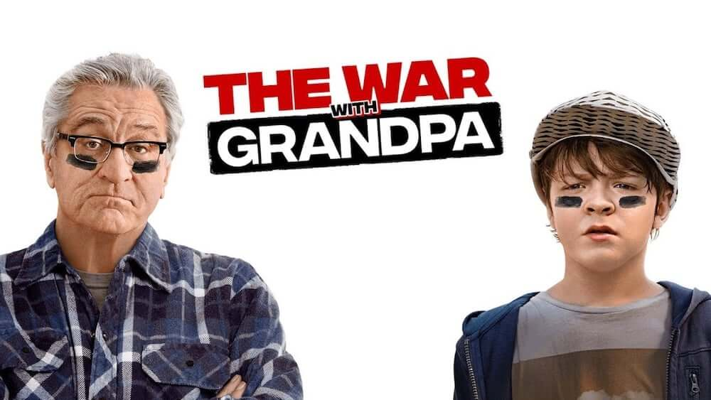 The War With Grandpa online kijken film
