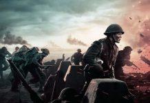 Slag Schelde Netflix film 2021