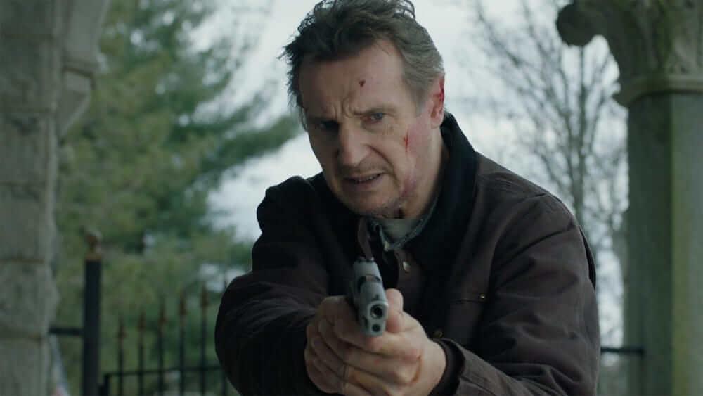 Honest Thief Netflix film 2020
