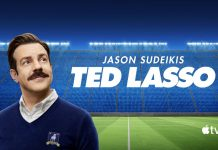 Ted Lasso seizoen 2 Apple TV Plus