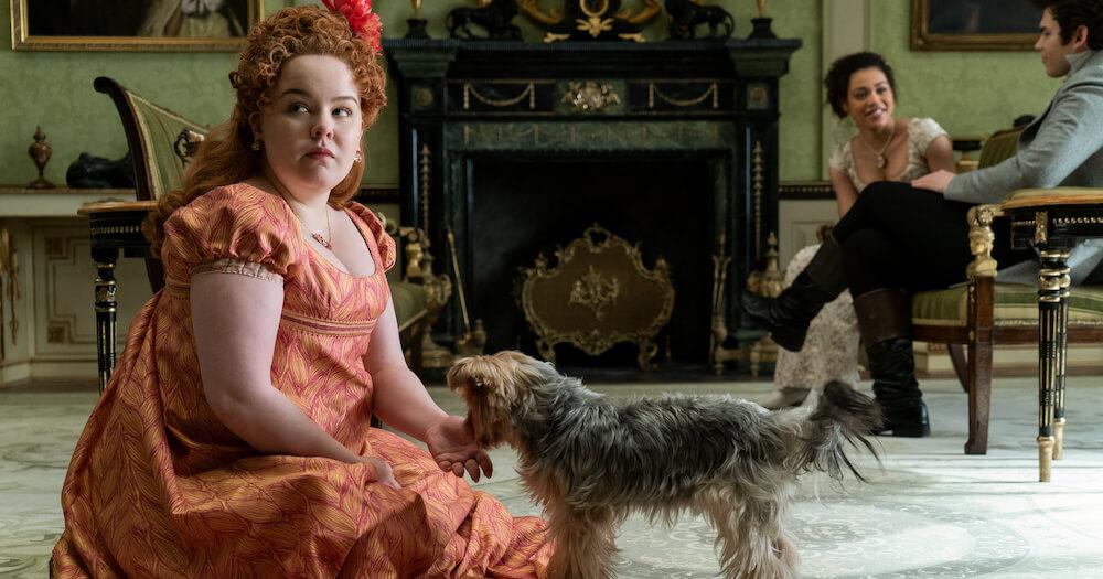 Bridgerton seizoen 2 cast Netflix