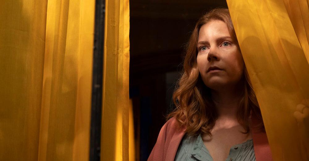 Woman Window Netflix film 2021