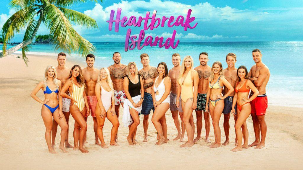 Heartbreak Island Discovery Plus serie