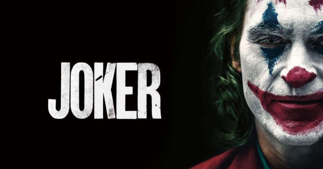 Joker Netflix film 2019