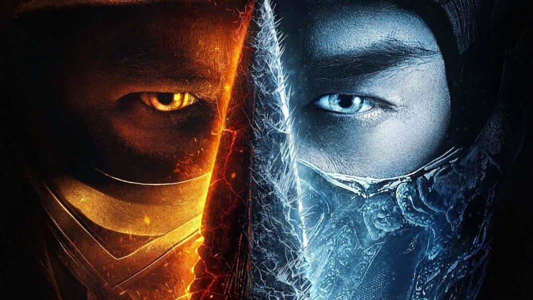 Mortal Kombat streamen 19 mei