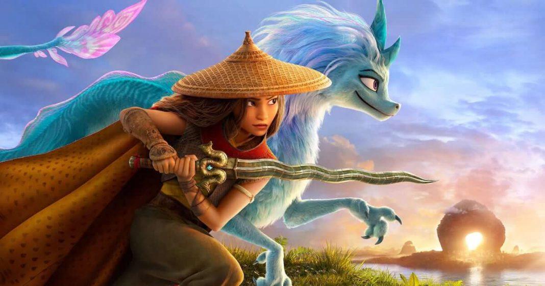 Nieuw Disney Plus juni 2021