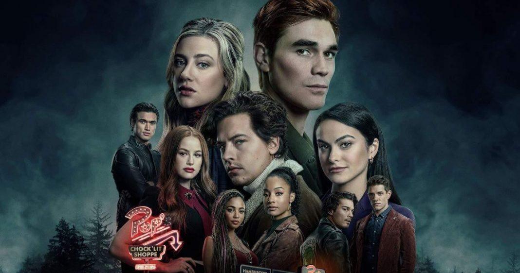 Riverdale seizoen 5B Netflix