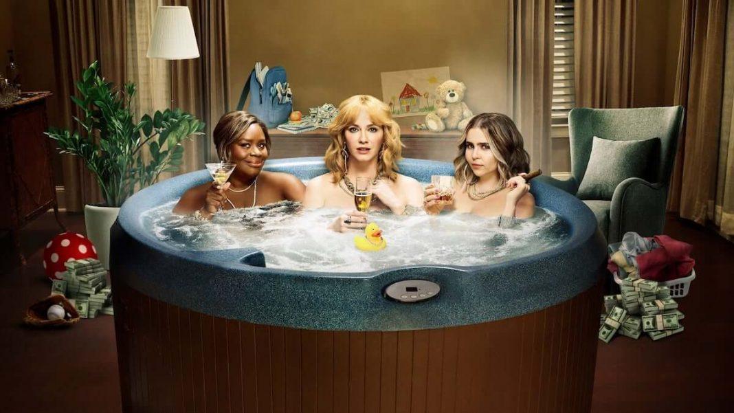 Good Girls seizoen 5