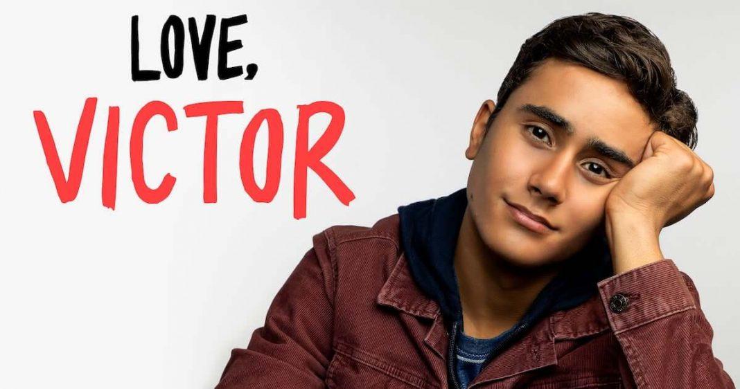 Trailer Love Victor seizoen 2 Disney Plus