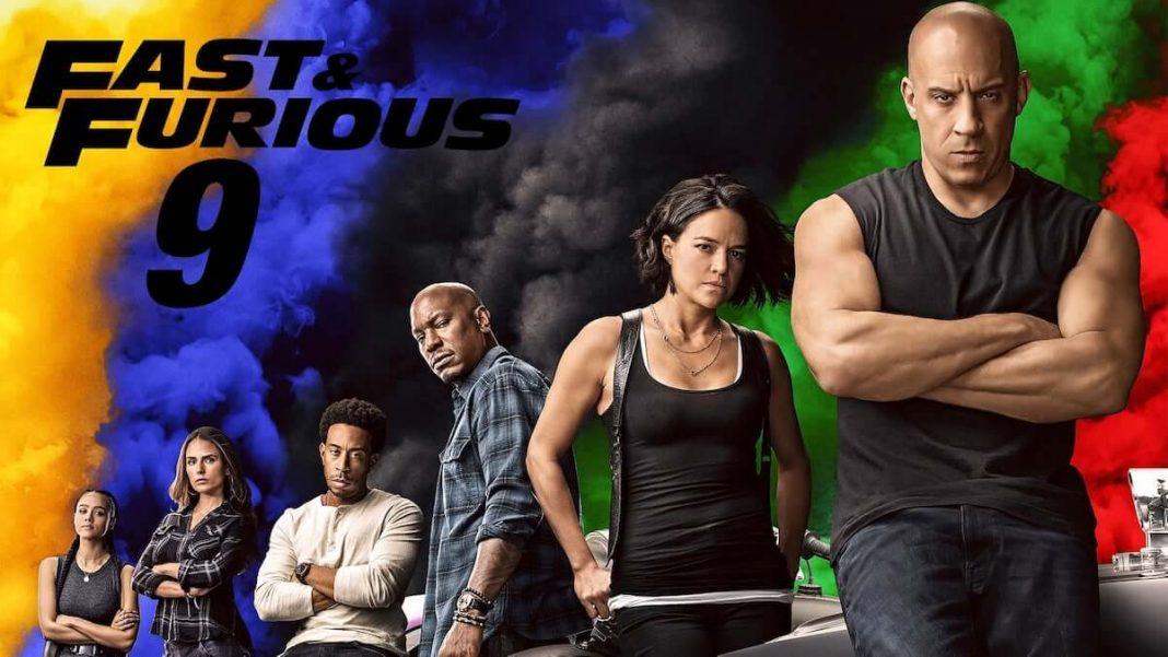 Fast Furious 9 online kijken film 2021