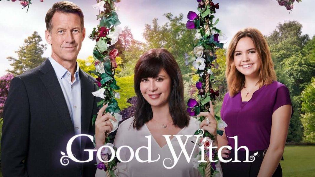 Good Witch seizoen 7
