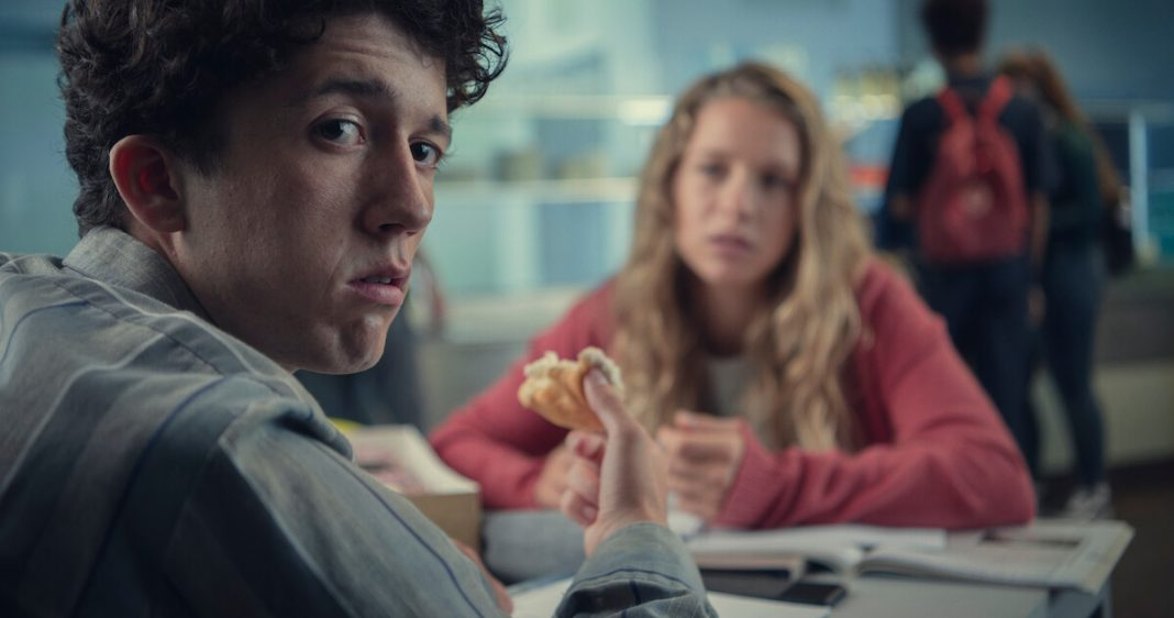 How To Sell Drugs Online Fast seizoen 3 Netflix