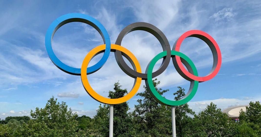 Openingsceremonie Olympische Spelen online kijken