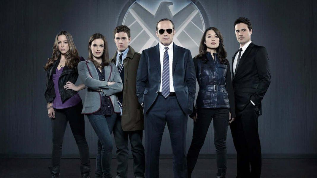 Agents of SHIELD seizoen 8 Disney Plus