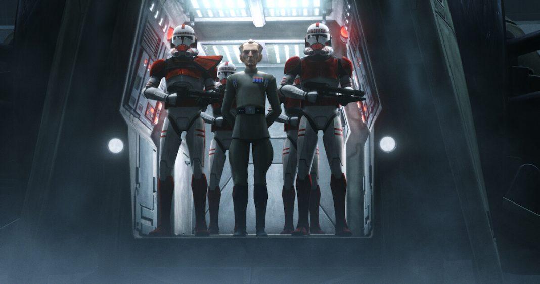 Star Wars Bad Batch seizoen 2 Disney Plus