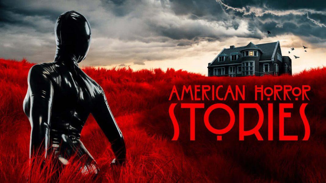 American Horror Stories Disney Plus serie