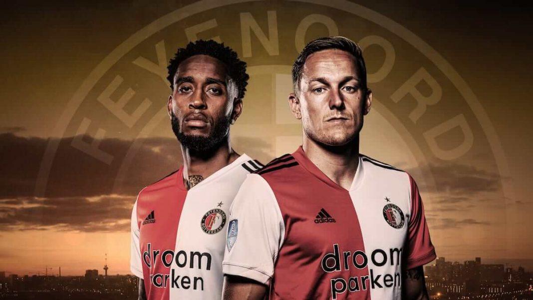 Feyenoord documentaire Netflix