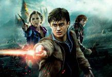 Harry Potter films Prime Video