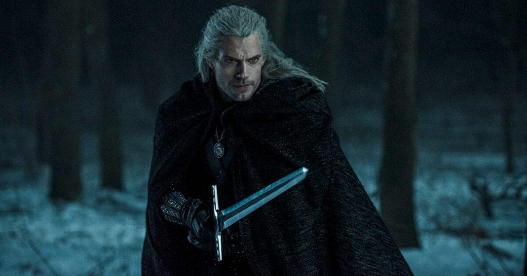 The Witcher seizoen 3 Netflix