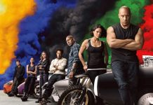 Fast Furious 9 Pathe Thuis film 2021