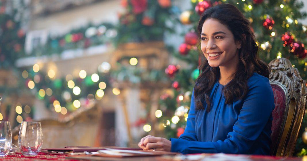 Netflix kerstfilms beelden data 2021