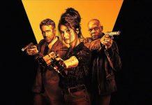 The Hitmans Wifes Bodyguard Pathe Thuis film 2021